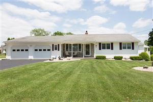Photo of 43 Overbrook Drive, Vernon, CT 06066 (MLS # 170159938)