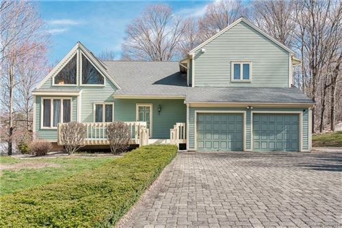 Photo of 150 Cobey Road, Rocky Hill, CT 06067 (MLS # 170383938)