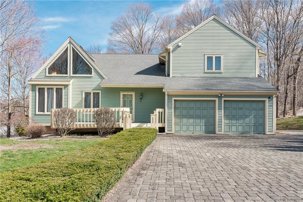 150 Cobey Road, Rocky Hill, CT 06067 - #: 170383938