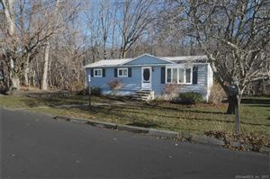 Photo of 25 Bayview Drive, Brookfield, CT 06804 (MLS # 170036939)