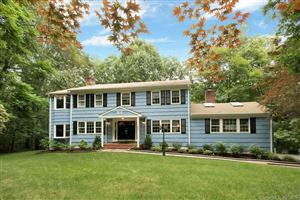 Photo of 288 Shelter Rock Road, Stamford, CT 06903 (MLS # 170042939)