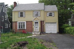 Photo of 341 Lyme Street, Hartford, CT 06112 (MLS # 170085939)