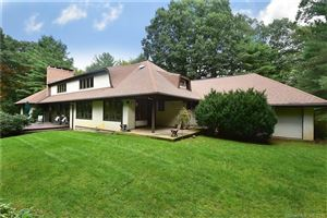 Photo of 30 Green Hill Drive, Bolton, CT 06043 (MLS # 170126939)
