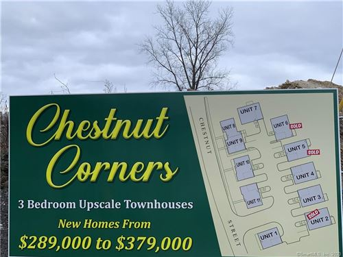 Photo of 42 chestnut Street #1, Bethel, CT 06801 (MLS # 170284939)