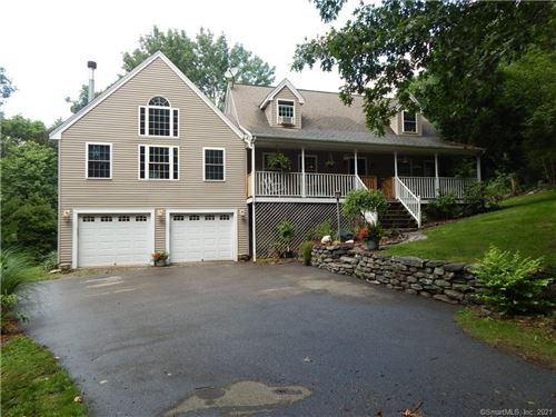 Photo of 25 Chiou Drive, Griswold, CT 06351 (MLS # 170420939)