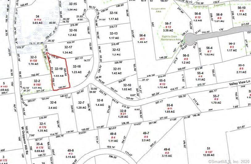 Photo of 19 Stone House Lane, Burlington, CT 06013 (MLS # 170100939)