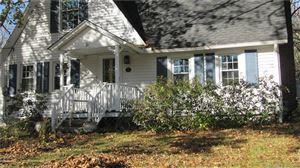 Photo of 31 Sprucedale Road, Woodstock, CT 06281 (MLS # 170034940)