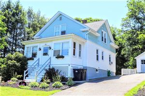 Photo of 45 Shelter Hill Avenue, Watertown, CT 06779 (MLS # 170104940)