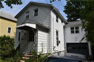 Photo of 37 Russell Street, Hamden, CT 06517 (MLS # 170105940)