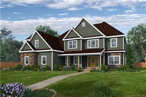 Photo of 10 Fiddlehead Place, Suffield, CT 06078 (MLS # 170141940)