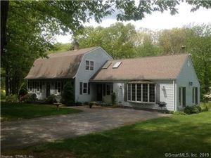 Photo of 70 Elvira Heights, Putnam, CT 06260 (MLS # 170189940)