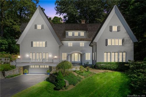 Photo of 115 Bayberry Road, New Canaan, CT 06840 (MLS # 170269940)