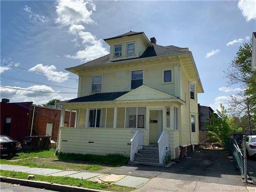 Photo of 3 Pawtucket Street, Hartford, CT 06114 (MLS # 170295940)