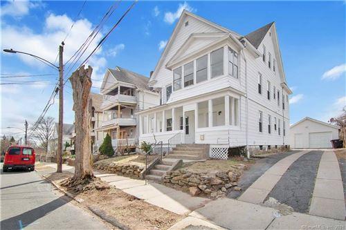 Photo of 9 Vega Street, New Britain, CT 06051 (MLS # 170363940)