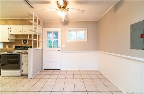 Tiny photo for 76 Montague Circle, East Hartford, CT 06118 (MLS # 170420940)