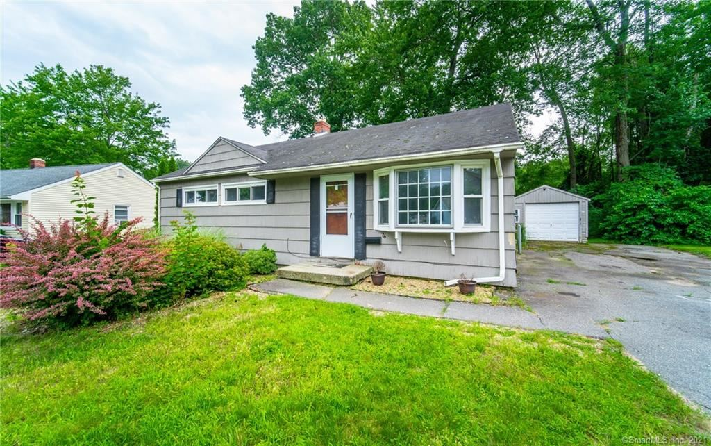 Photo for 76 Montague Circle, East Hartford, CT 06118 (MLS # 170420940)
