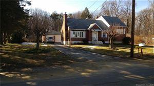 Photo of 175 Crest Street, Waterbury, CT 06708 (MLS # 170073941)