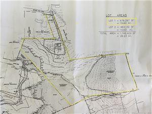 Photo of 134 Mullen Hill Road, Windham, CT 06280 (MLS # 170143941)