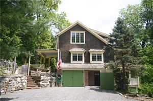 Photo of 37 Holiday Point Road, Sherman, CT 06784 (MLS # 170199941)