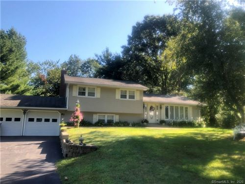 Photo of 87 Woodhouse Avenue, North Branford, CT 06472 (MLS # 170231941)