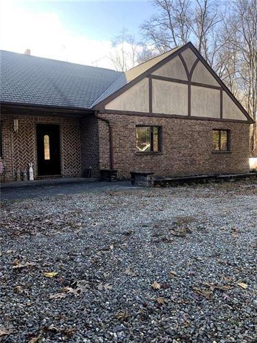 Photo of 19 Whippoorwill Lane, Bethany, CT 06524 (MLS # 170355941)