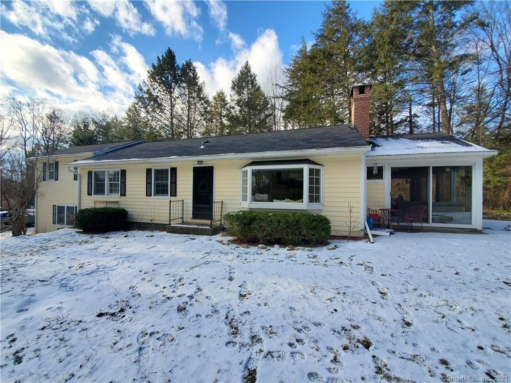 Photo of 22 Ledgewood Road, Salisbury, CT 06039 (MLS # 170367941)