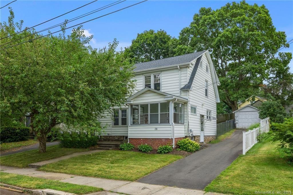 28 Hampton Street, New Britain, CT 06053 - #: 170417941