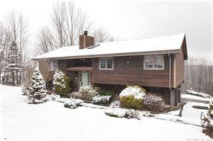 Photo of 69 Old North Road, Barkhamsted, CT 06063 (MLS # 170070942)