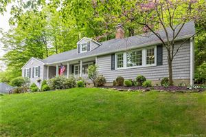 Photo of 209 Ledges Road, Ridgefield, CT 06877 (MLS # 170084942)