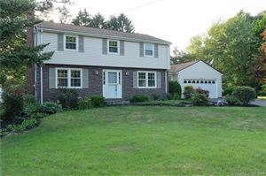 Photo of 146 Moore Hill Drive, Southington, CT 06489 (MLS # 170103942)