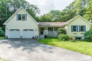 Photo of 183 Spencer Hill Road, Winchester, CT 06098 (MLS # 170109942)