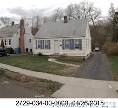 Photo of 63 Thompson Street, Hamden, CT 06518 (MLS # 170133942)
