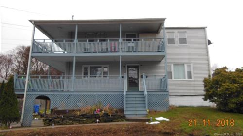 Photo of 16 Maple Street, Griswold, CT 06351 (MLS # 170158942)