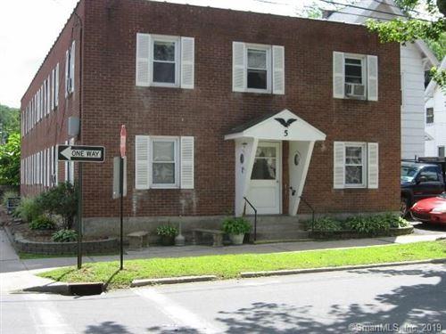 Photo of 7 Upson Street #4, Bristol, CT 06010 (MLS # 170256942)