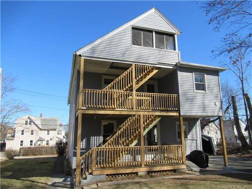 Photo of 17 Hull Street, Ansonia, CT 06401 (MLS # 170277942)