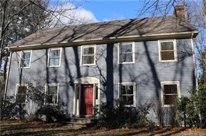 Photo of 18 Bunker Hill Road, Canton, CT 06019 (MLS # 170049943)