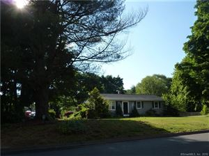 Photo of 829 South Mount Vernon South Road, Southington, CT 06489 (MLS # 170098943)
