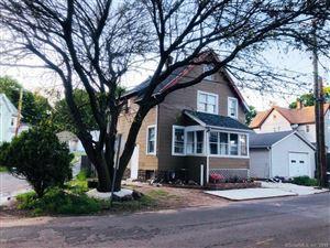 Photo of 83 Clark Street, West Haven, CT 06516 (MLS # 170196943)