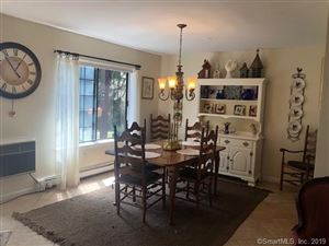 Tiny photo for 7 Falmouth Court #7, Brookfield, CT 06804 (MLS # 170226943)