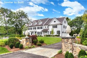 Photo of 388 Spring Water Lane, New Canaan, CT 06840 (MLS # 170250943)