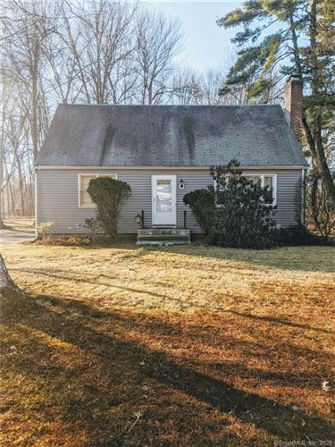 Photo of 16 Norman Drive, Bloomfield, CT 06002 (MLS # 170261943)