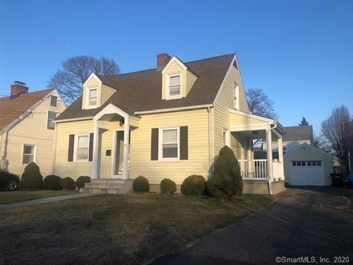 Photo of 70 Lincoln Avenue Extension, Norwalk, CT 06854 (MLS # 170265943)