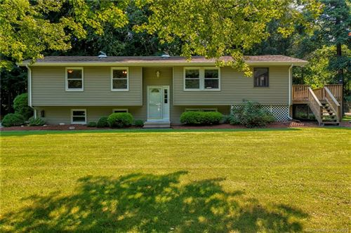 Photo of 11 Summer Rest Road, Waterford, CT 06385 (MLS # 170422943)
