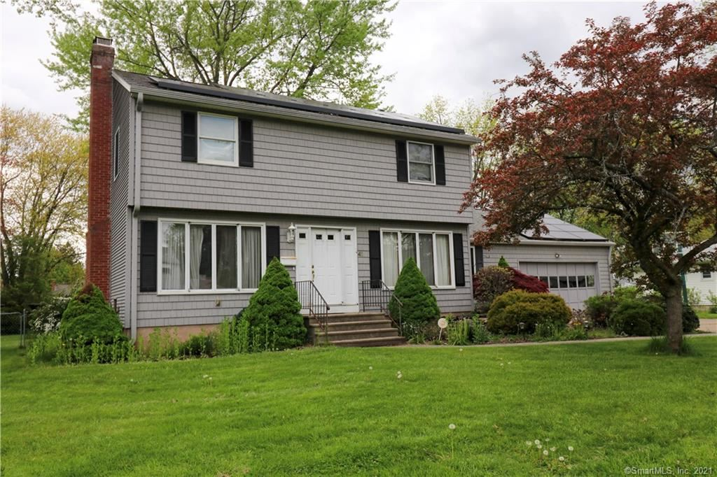41 Candlewood Drive, East Hartford, CT 06118 - #: 170398943