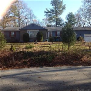 Photo of 18 Van Tassel Drive, Ledyard, CT 06335 (MLS # 170033944)