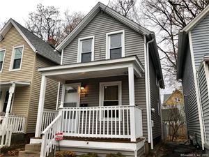 Photo of 86 Hudson Street, New Haven, CT 06511 (MLS # 170227944)