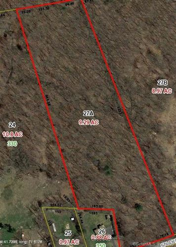 Photo of 0-1 Snake Meadow Hill Road, Sterling, CT 06377 (MLS # 170331944)