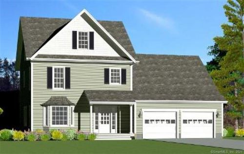 Photo of 99 Todd's Hill Road Lot 1, Branford, CT 06405 (MLS # 170365944)