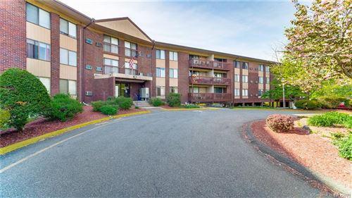 Photo of 1219 Cromwell Hills Drive #1219, Cromwell, CT 06416 (MLS # 170392944)