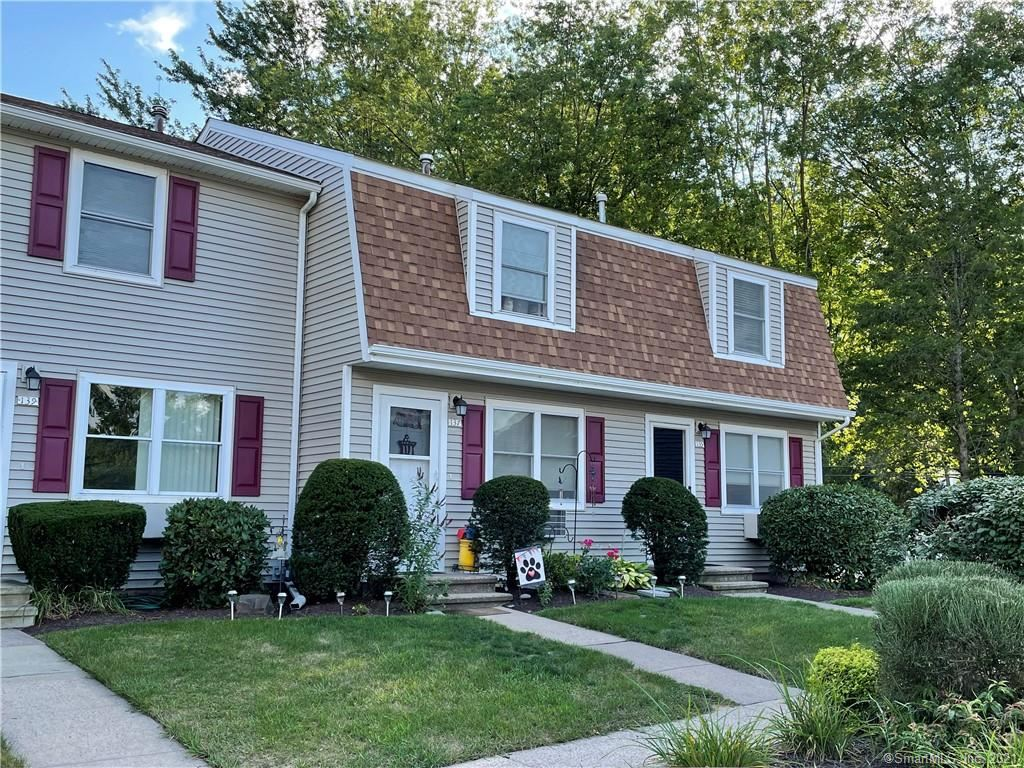 137 Brentwood Drive #137, Wallingford, CT 06492 - #: 170422944
